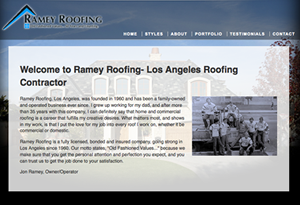 Ramey Roofing